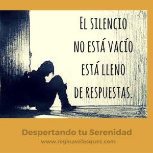 El-silencio