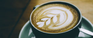 cafe sembrando serenidad