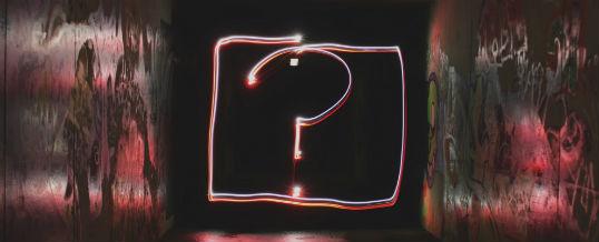 Preguntas que cambian la vida