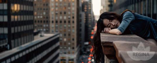 Meditación e Insomnio