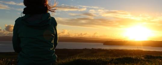 4 Actitudes que Ayudan a Crear Paz Interior y Salud en Tiempos Difíciles