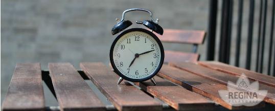 El tiempo y la meditación